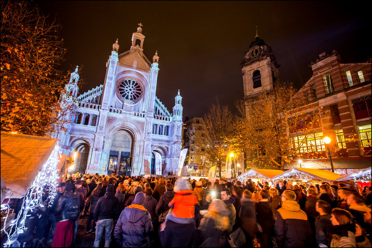Top 10 - European Christmas Markets - The Travel Trove Holiday ...